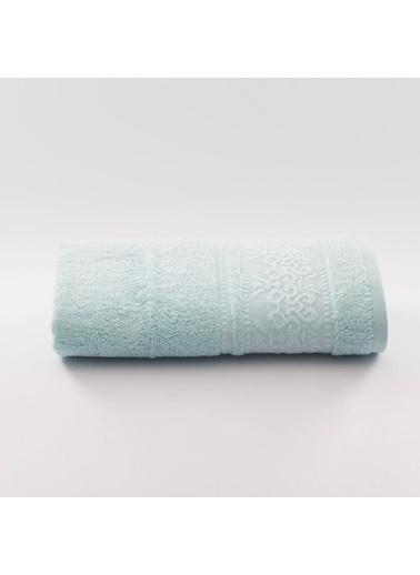Maxstyle Soft Mıracle Havlu Mint 50X90 Yeşil